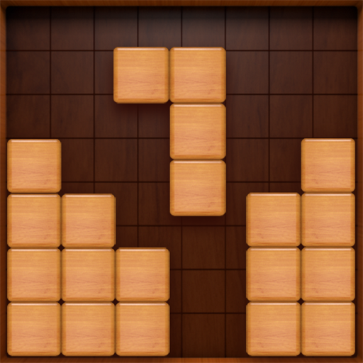 Wood Block Puzzle – 3D (Unlimited money,Mod) for Android