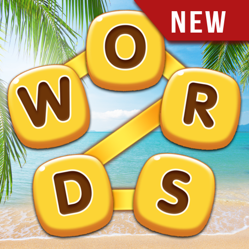 Word Pizza – Word Games Puzzles  (Unlimited money,Mod) for Android