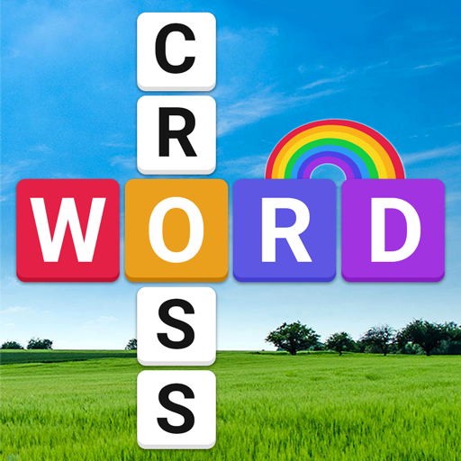 Word Rainbow – A crossword game 1.4.4 (Unlimited money,Mod) for Android