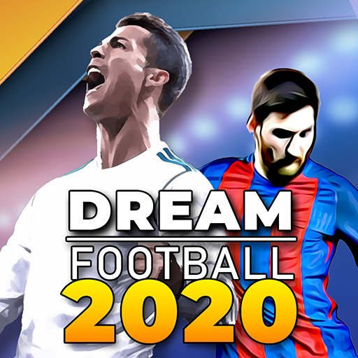 World Dream Football League 2020: Pro Soccer Games 1.4.1 (Unlimited money,Mod) for Android