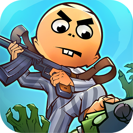 Zac vs Zombies – Full Version (Unlimited money,Mod) for Android