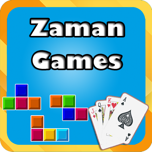 Zaman Games  (Unlimited money,Mod) for Android