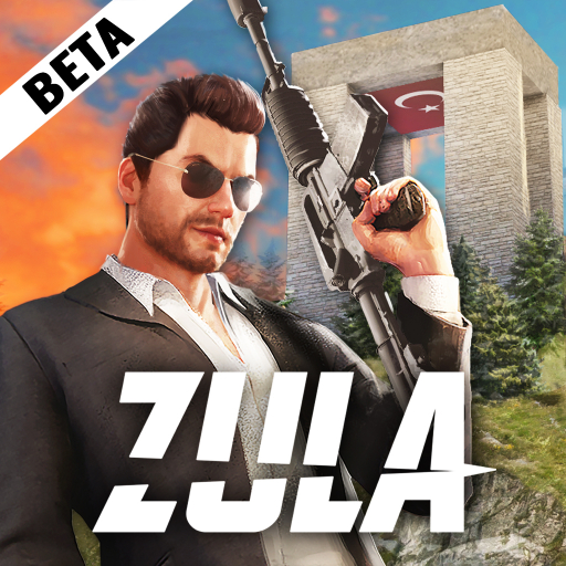 Zula Mobile: Gallipoli Season: Multiplayer FPS (Unlimited money,Mod) for Android