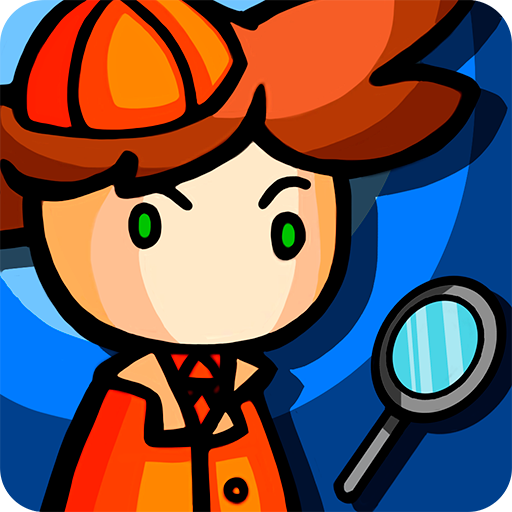1, 2 BLAME! – Find the Killer (Unlimited money,Mod) for Android