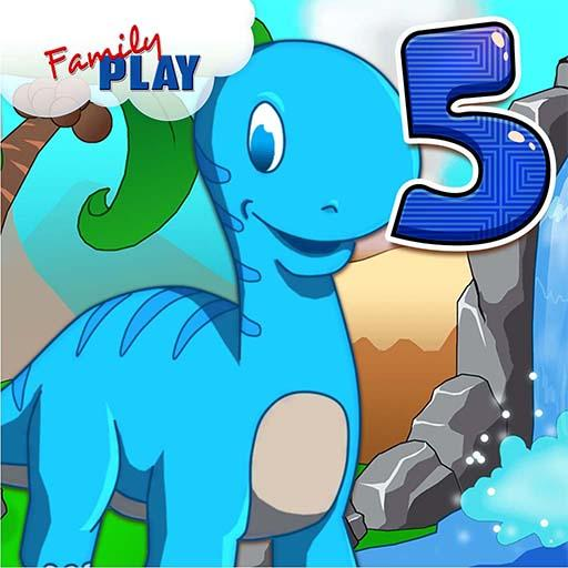 5th Grade Educational Games  (Unlimited money,Mod) for Android