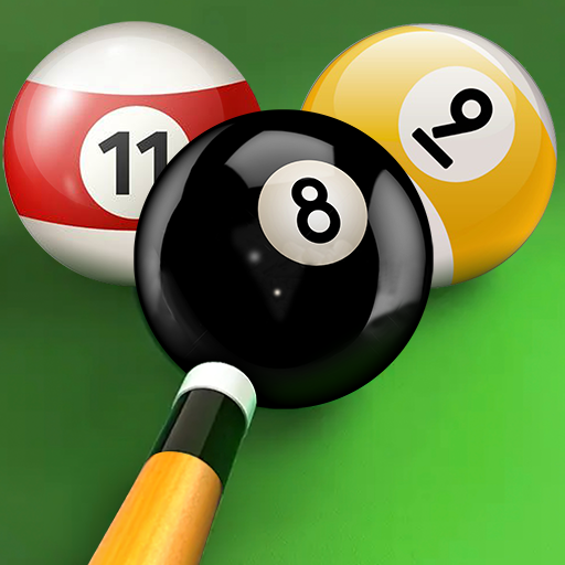 8 Ball Light – Billiards Pool  (Unlimited money,Mod) for Android