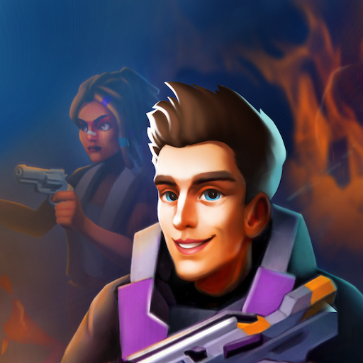 A4 zombattle  (Unlimited money,Mod) for Android