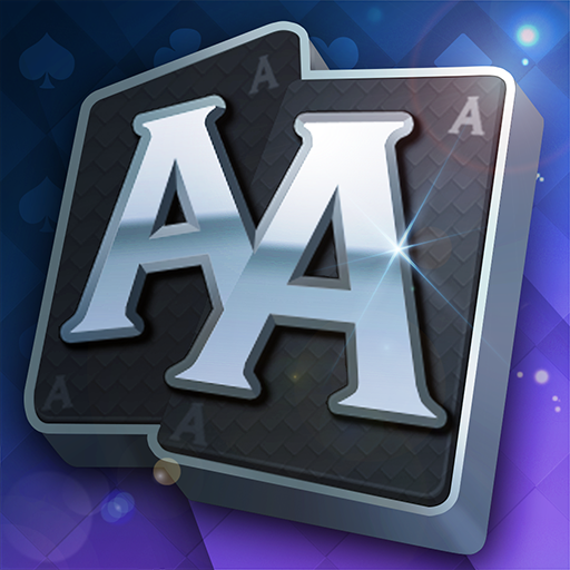 AA Poker – Holdem, Omaha, Blackjack, OFC  (Unlimited money,Mod) for Android