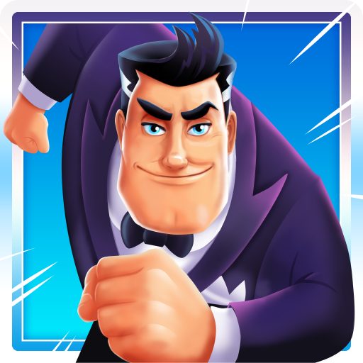 Agent Dash – Run Fast, Dodge Quick!  (Unlimited money,Mod) for Android