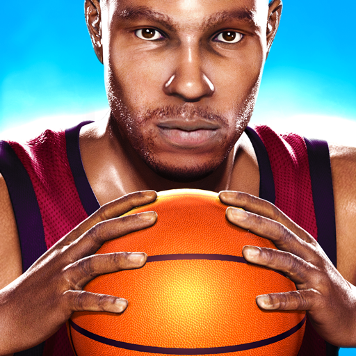 All-Star Basketball™ 2K21  (Unlimited money,Mod) for Android