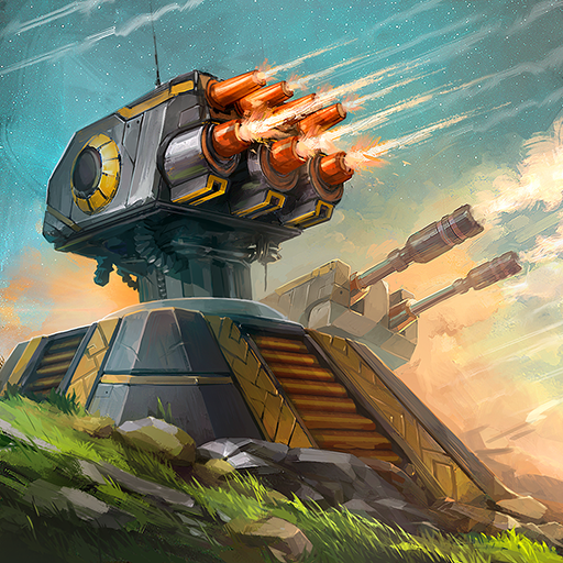 Ancient Planet Tower Defense Offline  1.2.77 (Unlimited money,Mod) for Android
