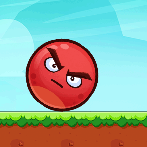 Angry Ball Adventure – Friends Rescue  1.1.3 (Unlimited money,Mod) for Android