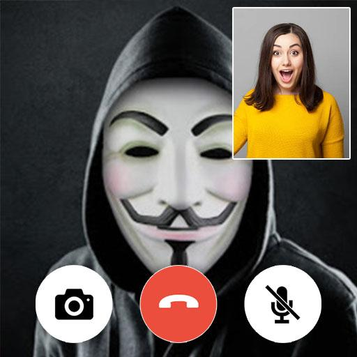 Anonymous Fake Call  (Unlimited money,Mod) for Android