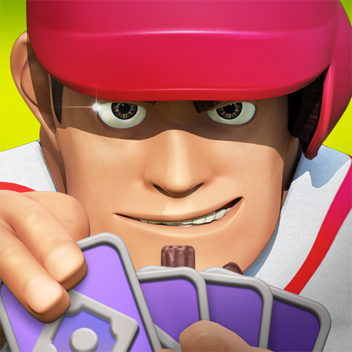 BASEBALL DUEL 2  (Unlimited money,Mod) for Android