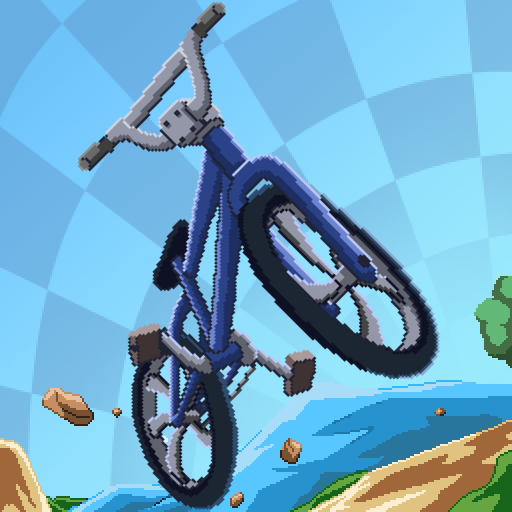 BMX Race Bike (Unlimited money,Mod) for Android