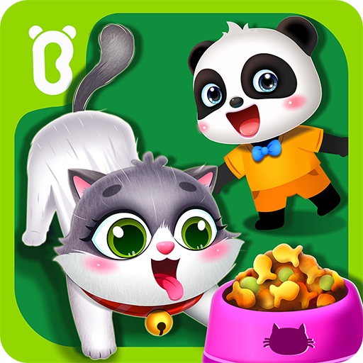 Baby Panda's Home Stories  (Unlimited money,Mod) for Android