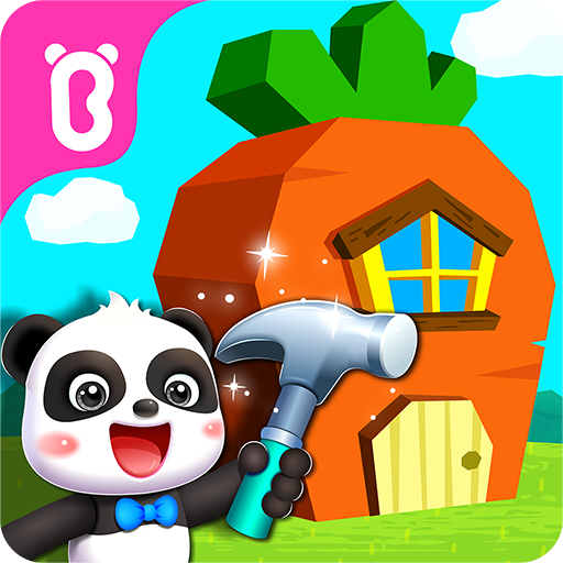 Baby Panda's Pet House Design (Unlimited money,Mod) for Android