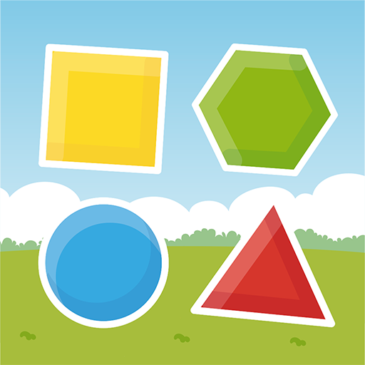 Baby Shapes & Colors FREE  (Unlimited money,Mod) for Android