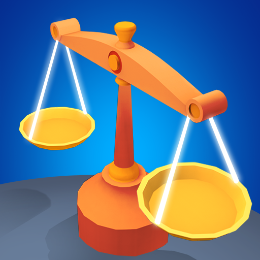 Balance Them Brain Test  1.3 (Unlimited money,Mod) for Android
