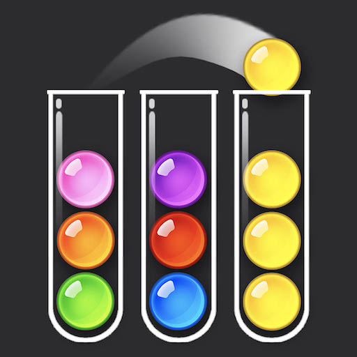Ball Sort Color Sorting Puzzle  1.1.3 (Unlimited money,Mod) for Android