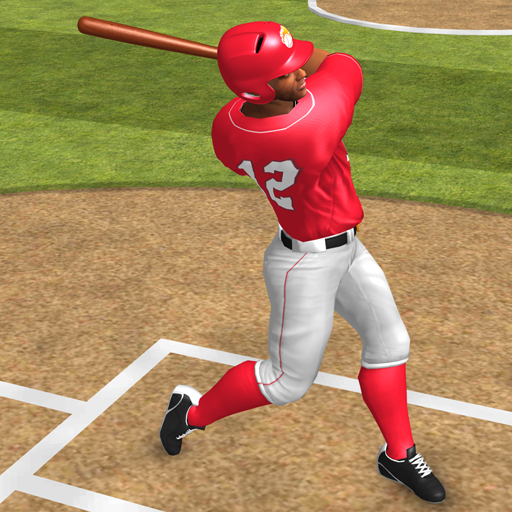 Baseball Game On – a baseball game for all  (Unlimited money,Mod) for Android