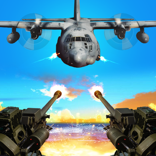 Beach War: Fight For Survival  (Unlimited money,Mod) for Android