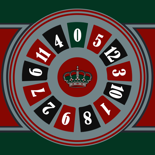 Bergmann Roulette  (Unlimited money,Mod) for Android