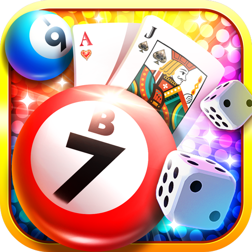 Bingo Clash 2021  1.1.3 (Unlimited money,Mod) for Android