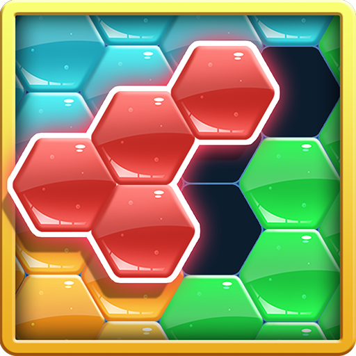 Block Puzzle Hexa Tangram  (Unlimited money,Mod) for Android