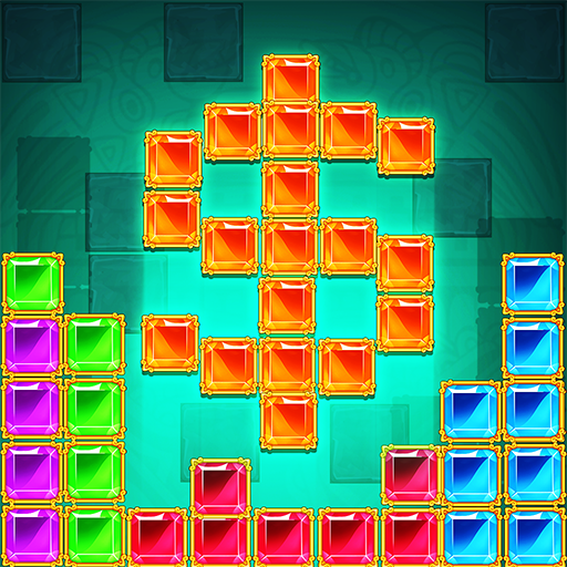 Block Puzzle Legend Lucky Winner  1.3.1 (Unlimited money,Mod) for Android
