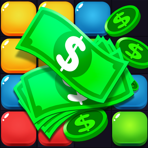 Block Puzzle Pro: Lucky Game (Unlimited money,Mod) for Android