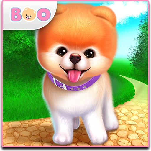Boo The World's Cutest Dog  1.7.2 (Unlimited money,Mod) for Android