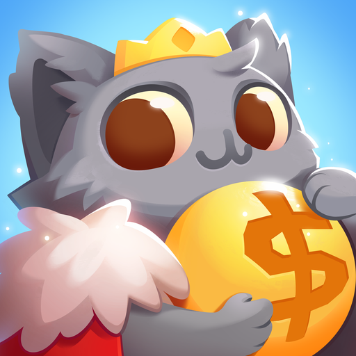 Bouncy Kings : Pop! coins  (Unlimited money,Mod) for Android
