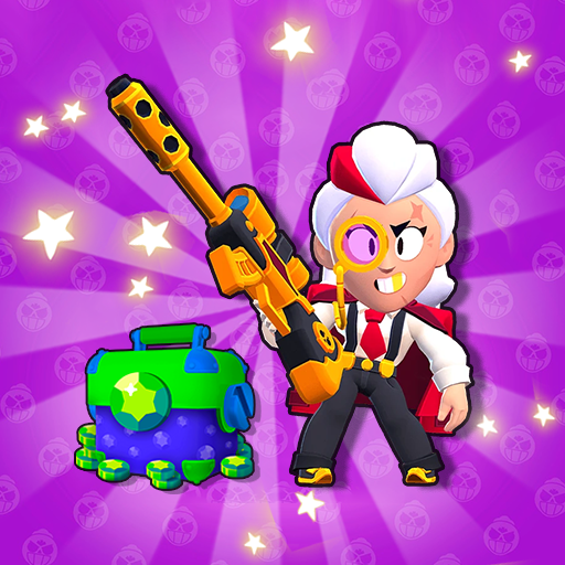 Box Simulator Brawl Stars – Loot 3D skin  1.10 (Unlimited money,Mod) for Android