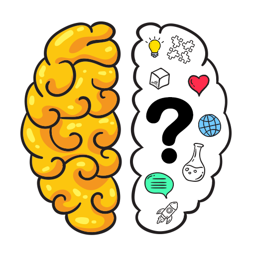 Brain Test – Easy Game & Tricky Mind Puzzle  (Unlimited money,Mod) for Android