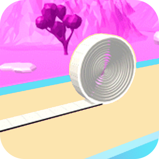 Brick Builder – Spiral Roll 3D  (Unlimited money,Mod) for Android