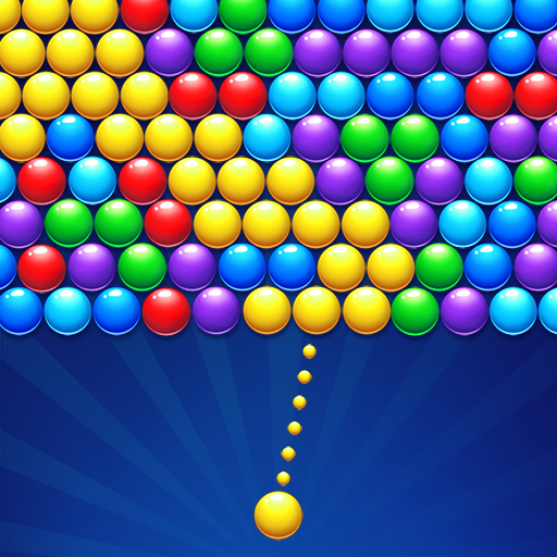 Bubble Shooter Addictive Bubble Pop Puzzle Game  9.1 (Unlimited money,Mod) for Android