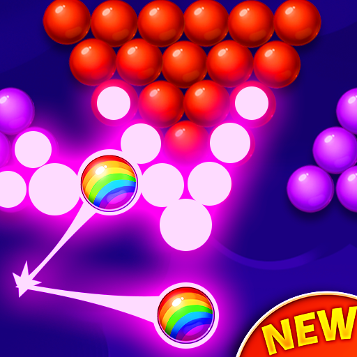 Bubble Shooter – Shoot and Pop Puzzle  (Unlimited money,Mod) for Android