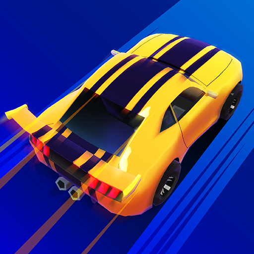 Built for Speed: Real-time Multiplayer Racing  (Unlimited money,Mod) for Android
