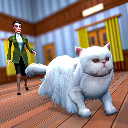 CAT & MAID: VIRTUAL CAT SIMULATOR KITTEN GAME (Unlimited money,Mod) for Android