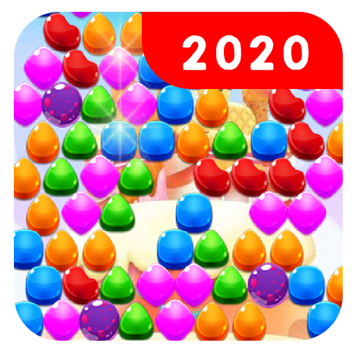 Candy Shooter – Bubble Pop 2020  (Unlimited money,Mod) for Android