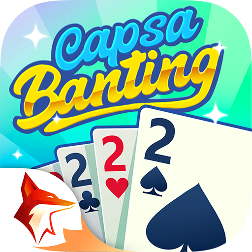 Big 2 Capsa Banting ZingPlay Best FREE Kartu game  2.09.01 (Unlimited money,Mod) for Android