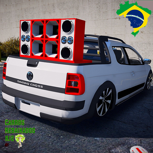 Carros Rebaixados RJ 2  (Unlimited money,Mod) for Android