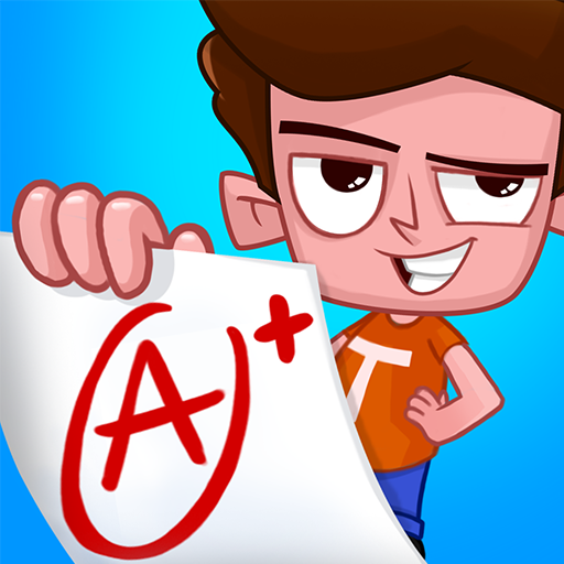 Cheating Tom 3 – Genius School 1.0.23 (Unlimited money,Mod) for Android