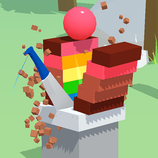 Chop Them  (Unlimited money,Mod) for Android