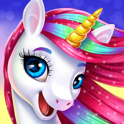 Coco Pony – My Dream Pet  (Unlimited money,Mod) for Android