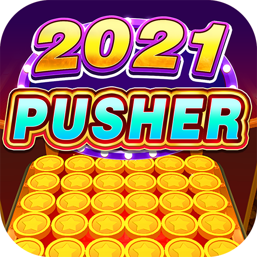 Coins Pusher – Lucky Slots Dozer Arcade Game  (Unlimited money,Mod) for Android