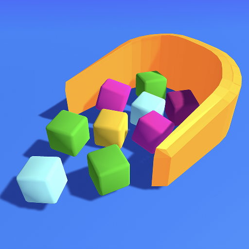 Collect Cubes  4.0.20 (Unlimited money,Mod) for Android