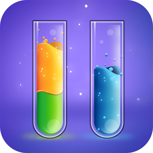 Colour Sort Puzzle 1.1.0 (Unlimited money,Mod) for Android