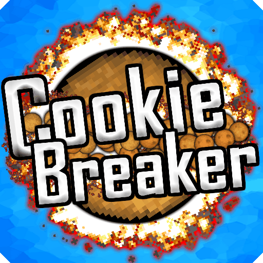 Cookie Breaker!!! 1.8.7 (Unlimited money,Mod) for Android